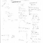 Bob's transcript