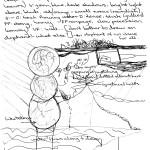Loraine's Belmont transcript