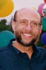 Marty Rosenblatt